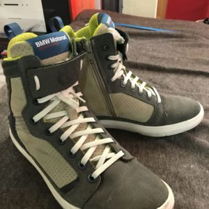 Basket BMW Motorrad Sneaker Ride – Pointure 40