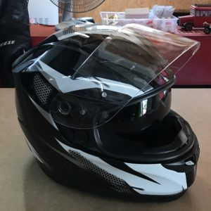 Casque IXS R22-05 – Taille S (56)